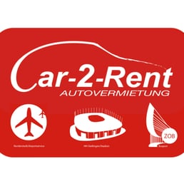 Car-2-Rent Autovermietung